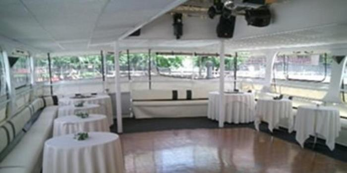 Yachts For All Seasons: Festiva wedding venue picture 2 of 4 - Provided by: Festiva New Jersey
