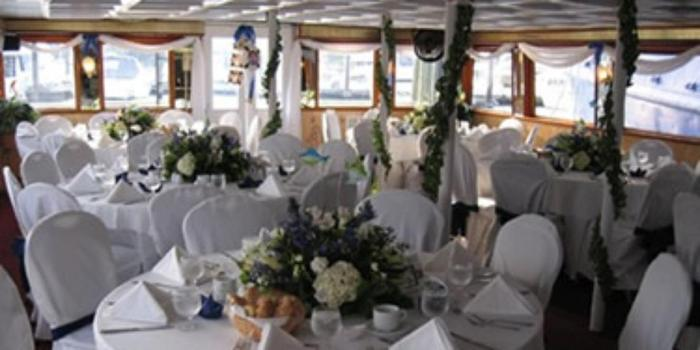 Yachts For All Seasons: Festiva wedding venue picture 1 of 4 - Provided by: Festiva New Jersey