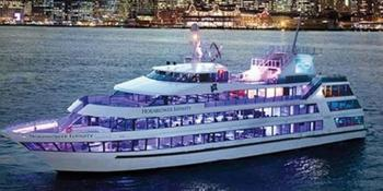 Yachts For All Seasons: Infinity weddings in New York NY