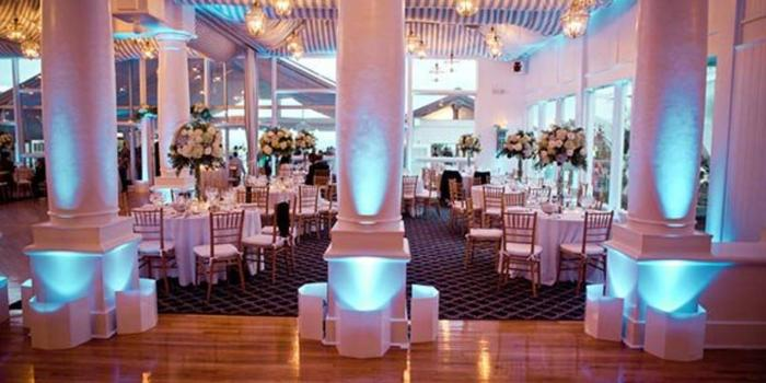 OceanBleu wedding venue picture 1 of 16 - Photo by: Verdi Photography