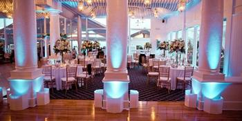 OceanBleu weddings in Westhampton Beach NY