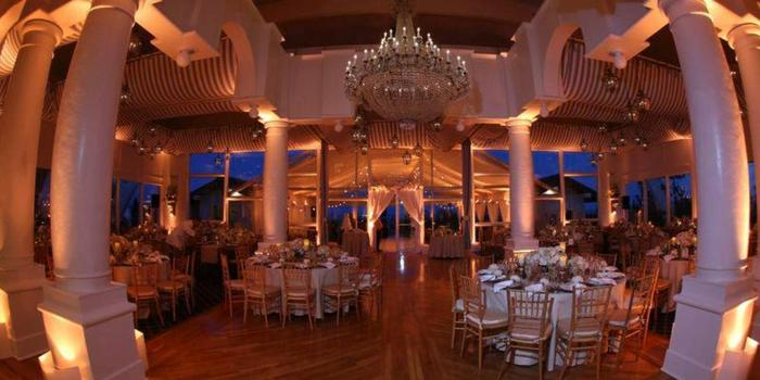 OceanBleu wedding venue picture 2 of 16 - Photo by: Denisimo Photography