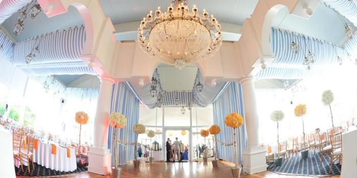 OceanBleu wedding venue picture 5 of 16 - Photo by: Denisimo Photography
