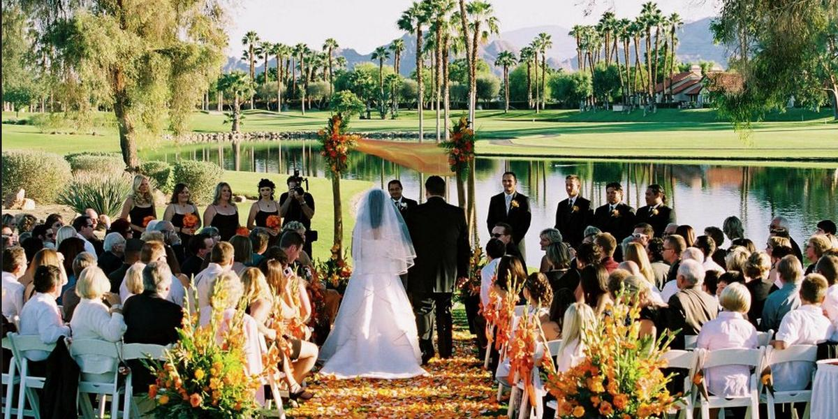 Desert Falls Country Club Weddings Get Prices For