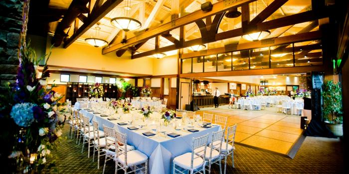The Crossings at Carlsbad wedding venue picture 4 of 10 - Photo by: Bauman Photographers