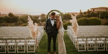 The Crossings at Carlsbad weddings in Carlsbad CA