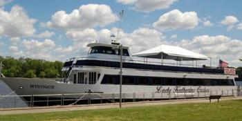 Yachts For All Seasons: Lady Katherine weddings in Hartford CT