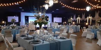 Center Stage Event Venue weddings in Eureka Springs AR