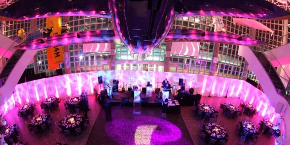 The Cradle Of Aviation Museum Weddings Get Prices For