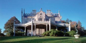 Lyndhurst Castle weddings in Tarrytown NY