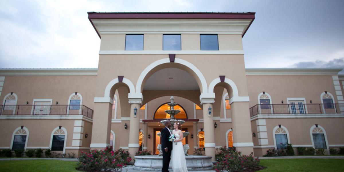 Signature Manor Weddings