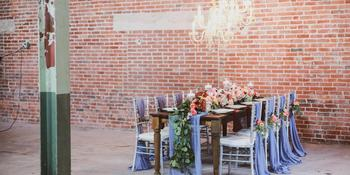 The Factory at Walton Mill weddings in Monroe GA