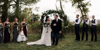 M Lazy P Ranch weddings in Absarokee MT