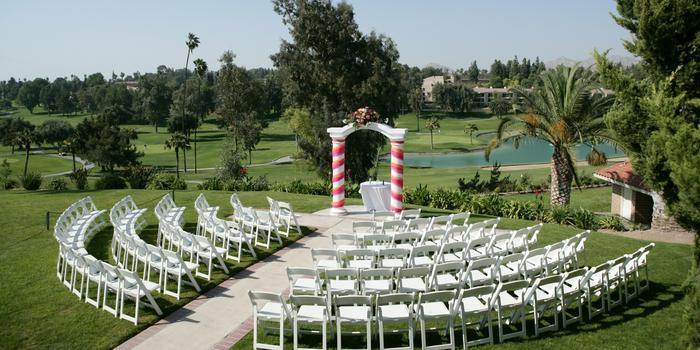 Canyon Crest Country Club Wedding Venue Picture 1 Of 16 Provided By