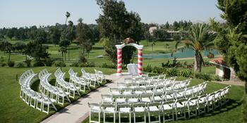Canyon Crest Country Club weddings in Riverside CA