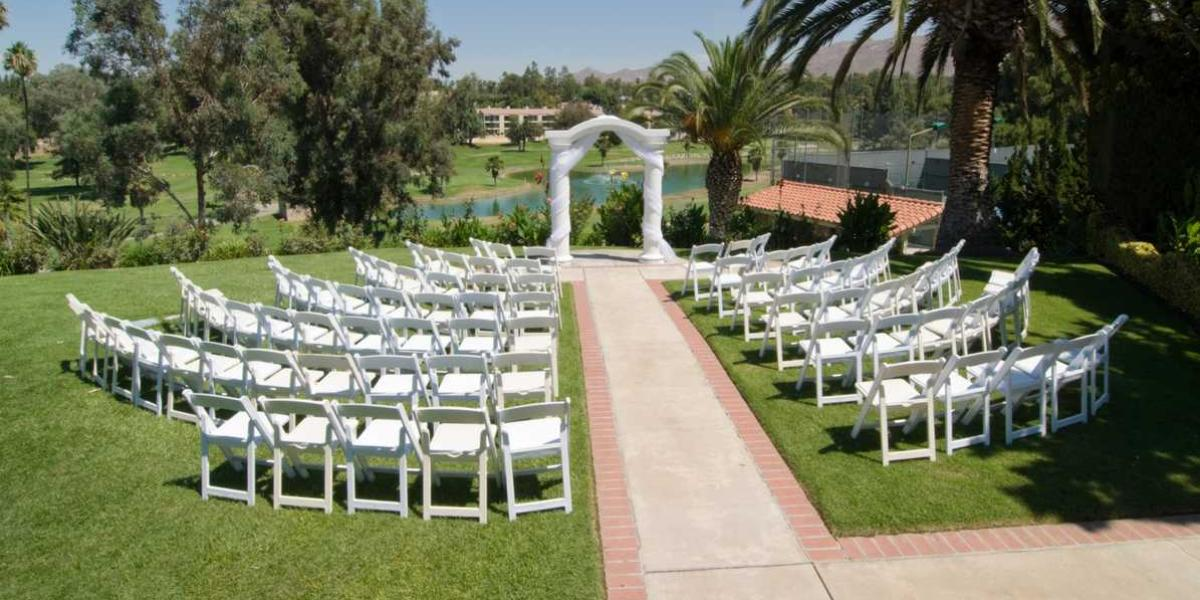 Canyon Crest Country Club Weddings Get Prices For Los