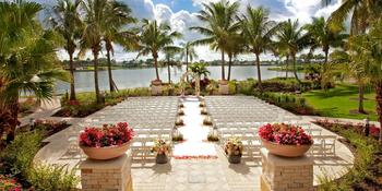 PGA National Resort & Spa weddings in Palm Beach Gardens FL