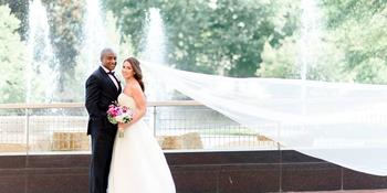 The Tower Club Tysons Corner weddings in Tysons VA