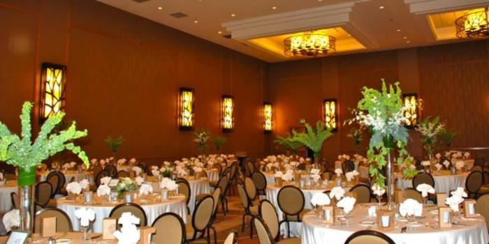 Sheraton Denver Downtown Hotel wedding venue picture 8 of 16 - Provided by: Sheraton Denver Downtown Hotel