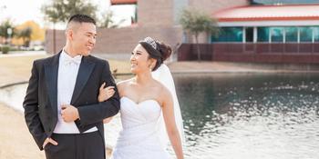 Rio Vista Recreation Center weddings in Peoria AZ