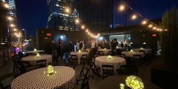 The Riley Building weddings in Austin TX