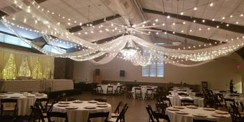 Graham Conference Center weddings in Pella IA