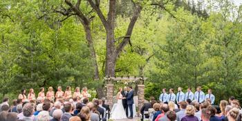 Wedgewood on Boulder Creek weddings in Boulder CO