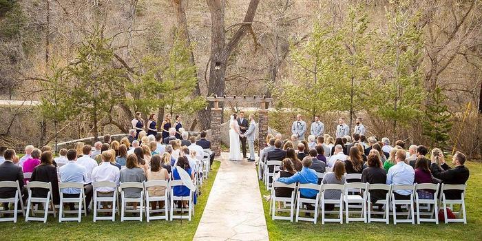 Wedgewood on boulder creek weddings get prices for wedding venues