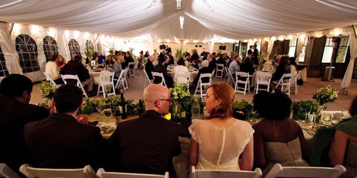 Wedgewood On Boulder Creek Weddings