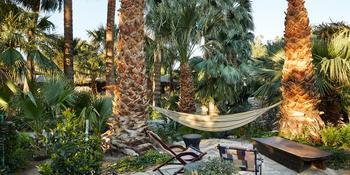 Two Bunch Palms weddings in Desert Hot Springs CA
