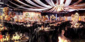 Clarion Hotel Convention Center weddings in Minot ND
