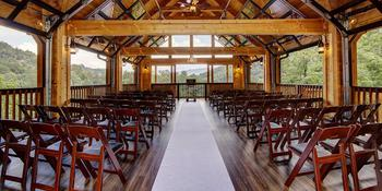 Parkside Resort weddings in Pigeon Forge TN