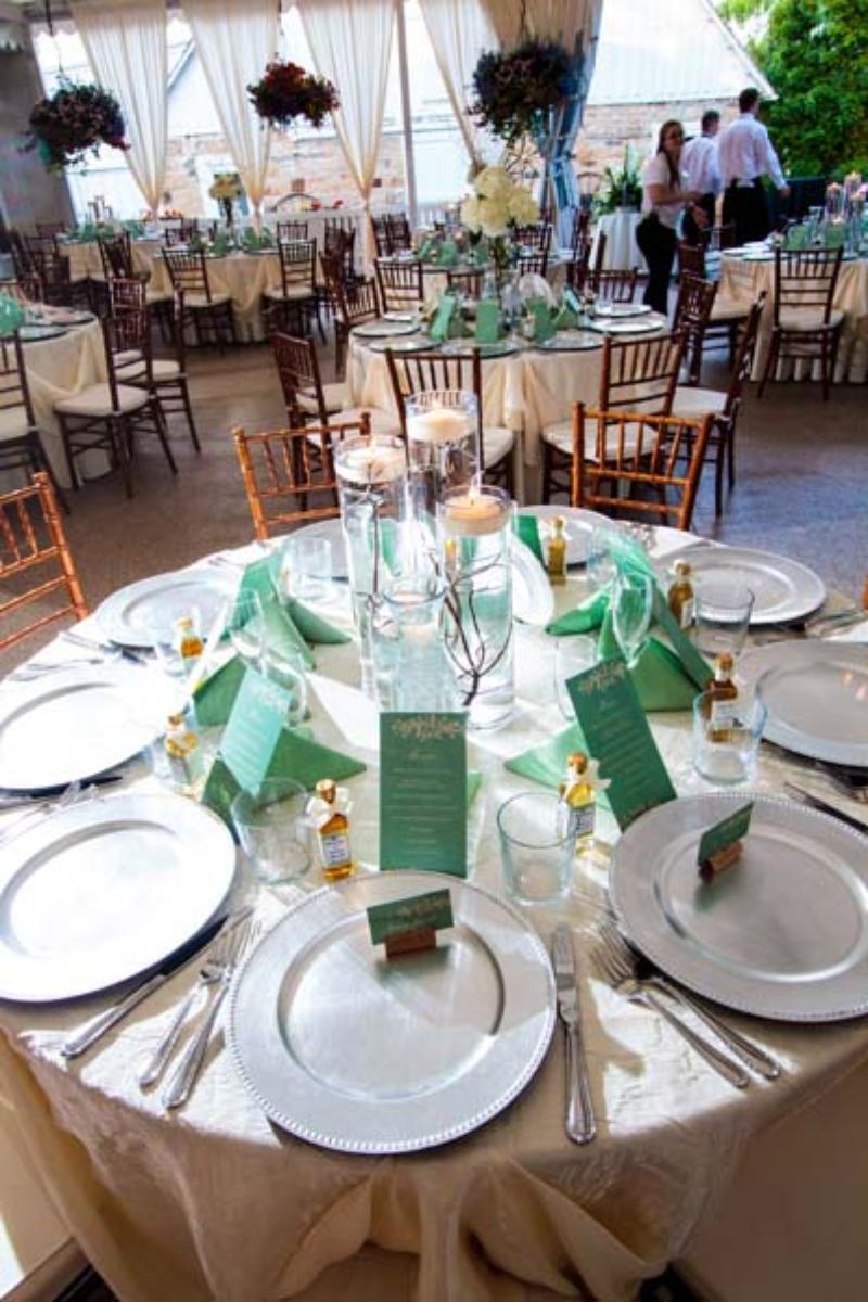 Wedgewood At Tapestry House Weddings