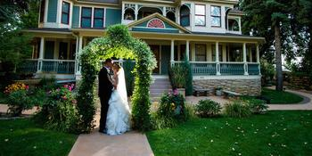 Wedgewood at Tapestry House weddings in Fort Collins CO