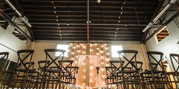 The Warehouse at Cultivated Synergy weddings in Denver CO