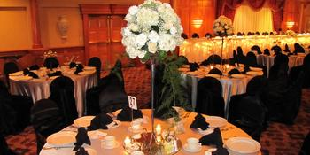 The Grecian Center weddings in Southgate MI