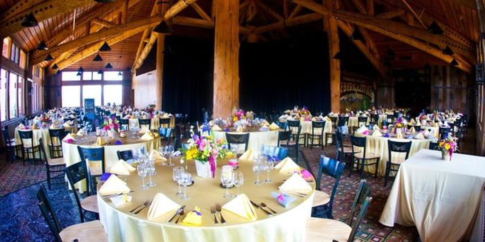 The Lodge At Sunspot Winter Park Resort Weddings Get Prices For Wedding Venues In Co