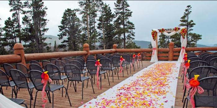 The Lodge at Sunspot, Winter Park Resort wedding venue picture 6 of 12 - Provided by: Winter Park Resort