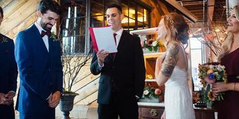La Brasa weddings in Somerville MA