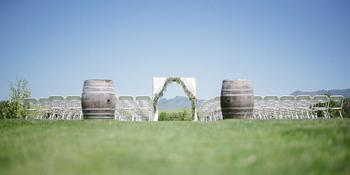 Ridgemark Golf Club Resort weddings in Hollister CA
