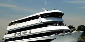Yachts For All Seasons: Skyline Princess weddings in Flushing NY