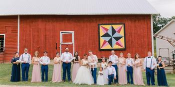 Outback Ranch, Inc weddings in Houston MN