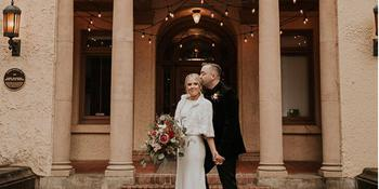The Lord Mansion & Coach House weddings in Olympia WA
