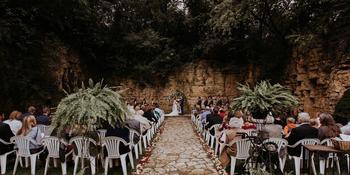 Pine Creek Escape weddings in Oregon IL