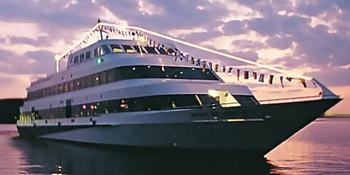 Yachts For All Seasons: Spirit New Jersey weddings in Weehawken NJ