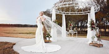 The Hidden Jewel weddings in Blue Ridge TX