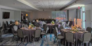 EVEN Hotels Omaha Downtown weddings in Omaha NE