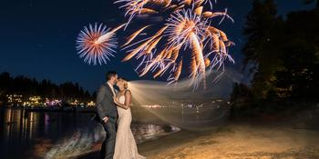 Lake Arrowhead Resort & Spa weddings in Lake Arrowhead CA