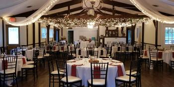 Cheers Chalet weddings in Lancaster OH