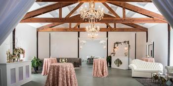 Parties on the Terrace weddings in Redmond WA